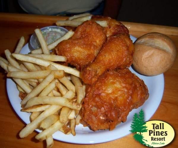 Friday Fish Fry!!