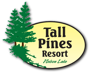 Tall Pines Resort on Nelson Lake